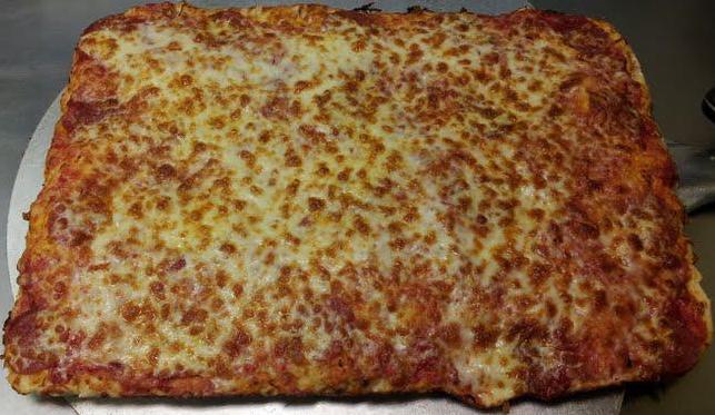 Specials | G&D Pizza
